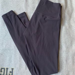 Lululemon luxtreme leggings 28""